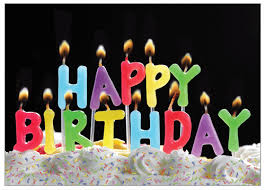 happy birthday candles happy birthday gif find on giphy