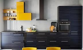 cuisine jaune citron déco cuisine jaune ikea 79 metz cuisine provencale jaune et