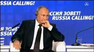 Putin Ally Tells Americans  Vote Trump or Face Nuclear War NBC News