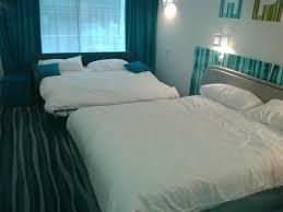 chambre d hotel 4 personnes chambre pour 4 personnes photo de ibis styles porte d hotel