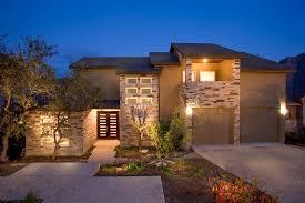 modern custom homes stone oak elite homes
