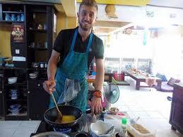 cours de cuisine en groupe cours de cuisine chiang mai en français