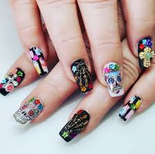 best nail designs halloween pictures gamerunner us gamerunner us
