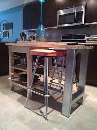 re tiqued by rae bond kitchen island ikea hack