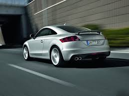 automotive database audi tt