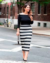 striped pencil skirt dress ala pencil skirt and top dress ala