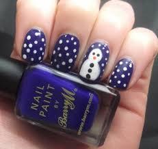 35 stylish winter nail art ideas nail design ideaz