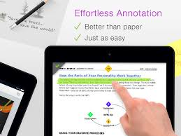 pdf cabinet u2014 read annotate collaborate on the app store