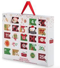 disney tsum tsum 2017 advent calendars available now my