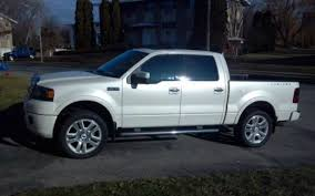 2008 ford f150 limited my ride a 2008 ford f 150 supercrew limited f150online com