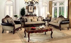 Victorian Leather Sofa Victorian Living Room Set Victorian Style Furniture