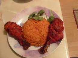 la cuisine de soulef poulet au tandoori massala plat indien la cuisine de soulef