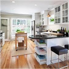 Small But Striking U Shaped Design For Small Kitchen Impressive Design Inoochi