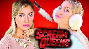 Scream Halloween Costumes Diy Scream Queens Halloween Costumes Easy Cheap 2015