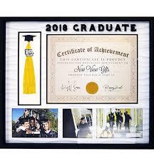 graduation tassel frame graduation photo tassel frame 13in x 12in party city