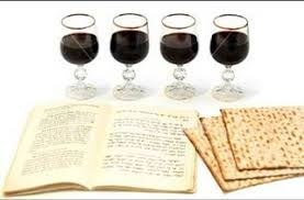seder cups the four cups the last supper and the cup of consummation tom