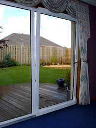 Patio Doors Sale by Used Doors For Sale Sliding Patio Doors In White Wooden And