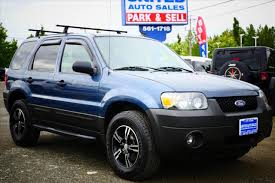 Ford Escape Horsepower - ford escape 5 door in alaska for sale used cars on buysellsearch