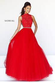 sherri hill 21334 sherri hill prom dresses pageant dresses