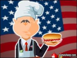 jeux cuisine bush bush on gamesheep com