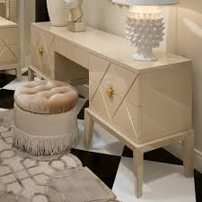 Small Makeup Vanity Bedroom Furniture Vanity Set White Black Makeup Table Dress