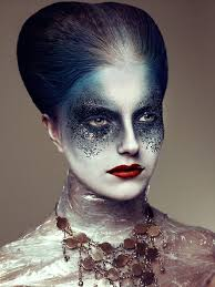 extreme strange bizarre unique makeup looks tips and tutorials