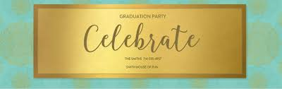 graduation party planning made easy