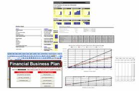 Kpi Report Template Excel Business Plan Template Excel Jyler