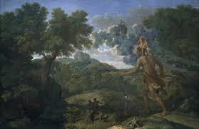 Seeking Painting Nicolas Poussin 1594 1665 Essay Heilbrunn Timeline Of