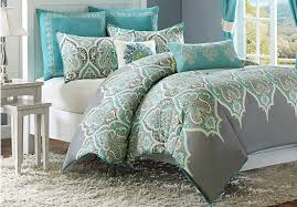 Green And Gray Comforter Gray Bedding Sets Gray Bed Linens U0026 Sheets