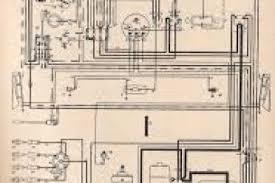 interesting 1969 vw beetle wiring diagram images wiring