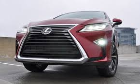 lexus rx 350 package prices first drive review 2016 lexus rx350 fwd luxury package 23