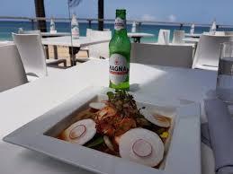 cuisine pez pez espada picture of oceano san juan tripadvisor