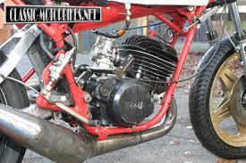 yamaha yz250r road test classic motorbikes