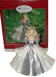 1992 ornament