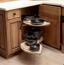 Kitchen Cabinet Organizer Ideas Corner Cabinet Organizer Ideas Home Design Ideas