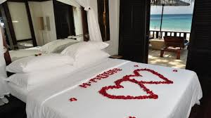 Decorate Bedroom Ideas Valentine Bedroom Decoration