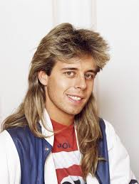 mullet hairstyles for women becoming one with the mullet or what i learned from growing out