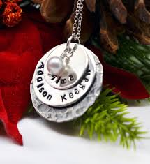personalized sted jewelry personalized necklaces best necklace design 2017