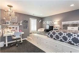 Modern Teenage Bedroom Ideas - bedroom grey teenage bedroom nice on bedroom pertaining to best 25