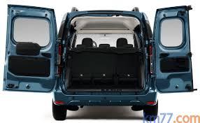 posible compra furgoneta dacia dokker vs ford tourneo courier