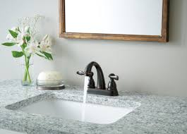 bronze faucets for bathroom faucet com b2596lf ss in brilliance stainless by delta