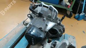manual gearbox mitsubishi space star mpv dg a 1 6 28475