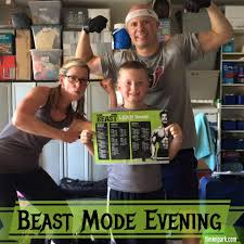can women do the program body beast timmi park wellness