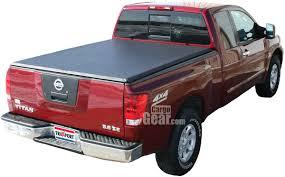 Truxedo Bed Cover Truxedo Truxport Tonneau Cover Nissan Titan