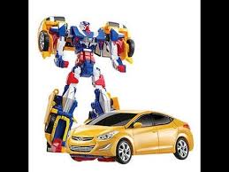 juguetes carbot robot car transformers