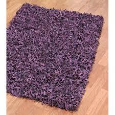 Purple Shag Area Rugs by Rug Purple Roselawnlutheran