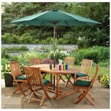 outdoor patio furniture costco cantilever umbrellas for sale