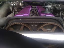 lexus is 350 timing belt or chain timing belt jumped a tooth now what clublexus lexus forum
