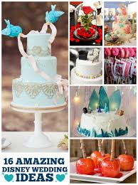 disney wedding decorations 16 amazing disney wedding details and inspiration